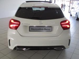 Mercedes-Benz A 200d AMG - Image 9