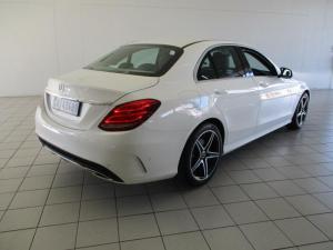 Mercedes-Benz C250 EDITION-C automatic - Image 10