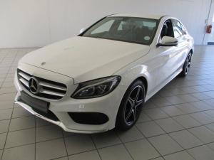 Mercedes-Benz C250 EDITION-C automatic - Image 1
