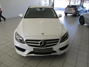 Mercedes-Benz C250 EDITION-C automatic - Image 2
