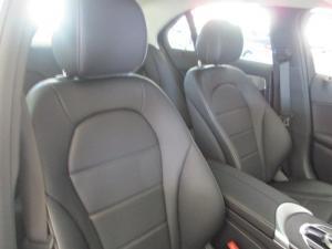 Mercedes-Benz C250 EDITION-C automatic - Image 6