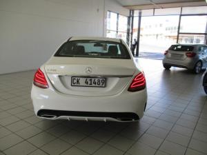 Mercedes-Benz C250 EDITION-C automatic - Image 9