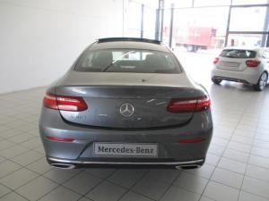 Mercedes-Benz E 300 Coupe - Image 12
