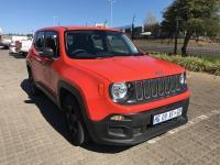 Jeep Renegade 1.6 E-TORQUE Sport