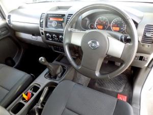 Nissan Navara 2.5 dCi LED/C - Image 11