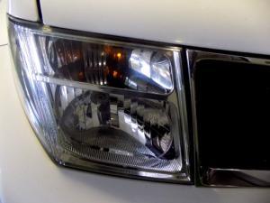 Nissan Navara 2.5 dCi LED/C - Image 16