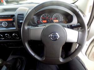 Nissan Navara 2.5 dCi LED/C - Image 24