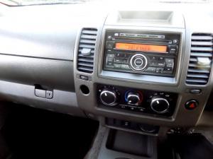 Nissan Navara 2.5 dCi LED/C - Image 25