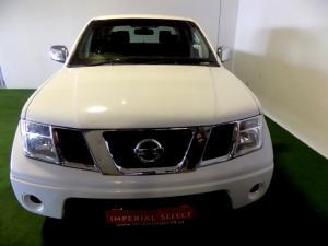 Nissan Navara 2.5 dCi LED/C - Image 5