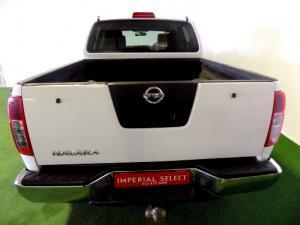 Nissan Navara 2.5 dCi LED/C - Image 6
