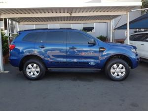 Ford Everest 2.2 4WD XLS - Image 2