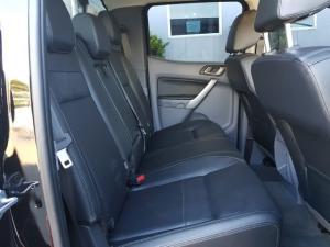 Ford Ranger 3.2 double cab 4x4 XLT auto - Image 5