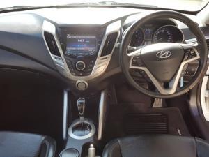 Hyundai Veloster 1.6 GDI Executive DCT - Image 8