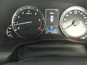 Lexus ES 250 - Image 10