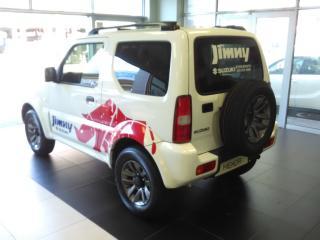 Suzuki Jimny 1.3 auto