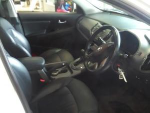 Kia Sportage 2.0CRDi auto - Image 4