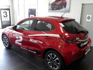 Mazda Mazda2 1.5 Individual - Image 2