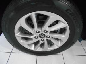 Hyundai Tucson 2.0 Premium - Image 10