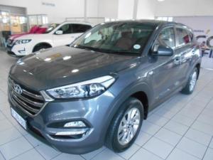 Hyundai Tucson 2.0 Premium - Image 3