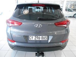 Hyundai Tucson 2.0 Premium - Image 5