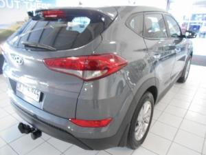 Hyundai Tucson 2.0 Premium - Image 6
