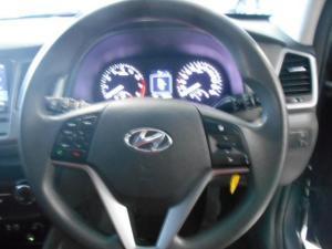 Hyundai Tucson 2.0 Premium - Image 9