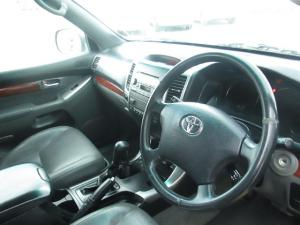 Toyota Land Cruiser Prado 4.0 VX - Image 5