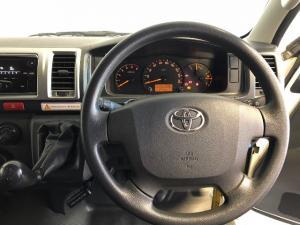 Toyota Quantum 2.5D-4D GL 14-seater bus - Image 11