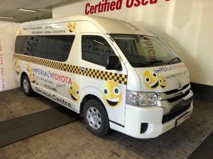 Toyota Quantum 2.5D-4D GL 14-seater bus - Image 1