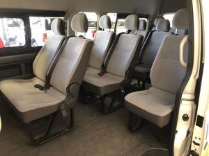 Toyota Quantum 2.5D-4D GL 14-seater bus - Image 5