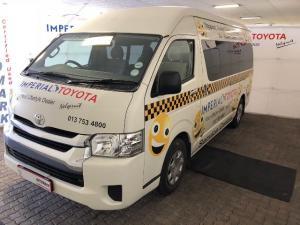Toyota Quantum 2.5D-4D GL 14-seater bus - Image 9