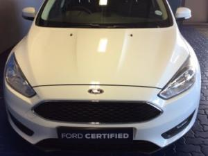 Ford Focus 1.5 Ecoboost Trend - Image 10