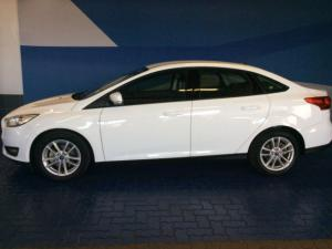 Ford Focus 1.5 Ecoboost Trend - Image 17