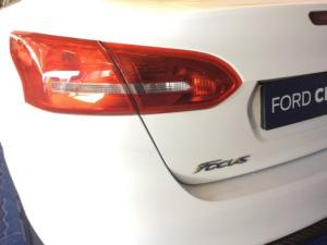 Ford Focus 1.5 Ecoboost Trend - Image 18