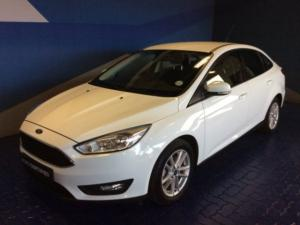 Ford Focus 1.5 Ecoboost Trend - Image 1