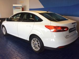 Ford Focus 1.5 Ecoboost Trend - Image 9