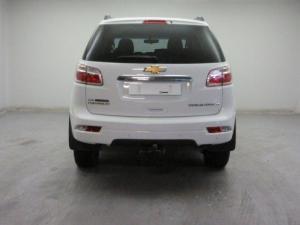 Chevrolet Trailblazer 2.5 LT automatic - Image 6