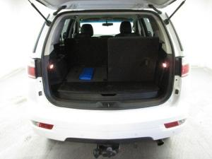 Chevrolet Trailblazer 2.5 LT automatic - Image 8