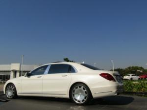 Mercedes-Benz S600 Maybach - Image 12