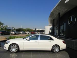 Mercedes-Benz S600 Maybach - Image 14