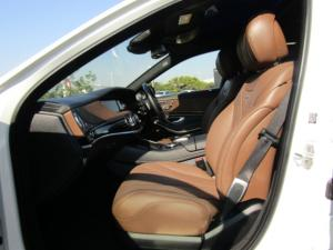 Mercedes-Benz S600 Maybach - Image 15