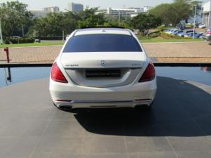Mercedes-Benz S600 Maybach - Image 17