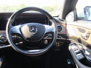 Mercedes-Benz S600 Maybach - Image 20