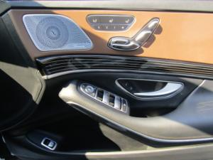 Mercedes-Benz S600 Maybach - Image 21