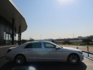 Mercedes-Benz S600 Maybach - Image 4