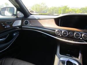 Mercedes-Benz S600 Maybach - Image 5