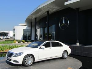 Mercedes-Benz S600 Maybach - Image 6