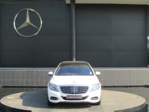 Mercedes-Benz S600 Maybach - Image 9