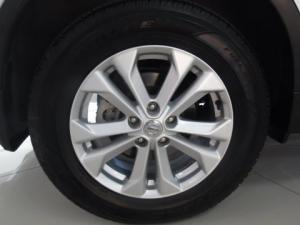 Nissan X Trail 2.5 SE 4X4 CVT - Image 6
