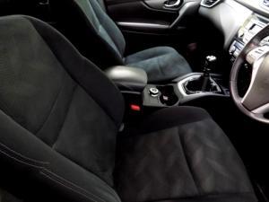 Nissan X Trail 1.6dCi SE 4X4 - Image 21